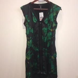 Kenneth Cole jade dress